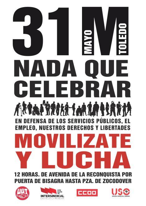 Manifestación-Regional-Toledo