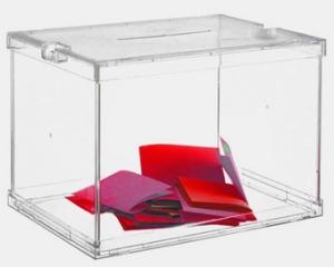 eleciones sindicales urna